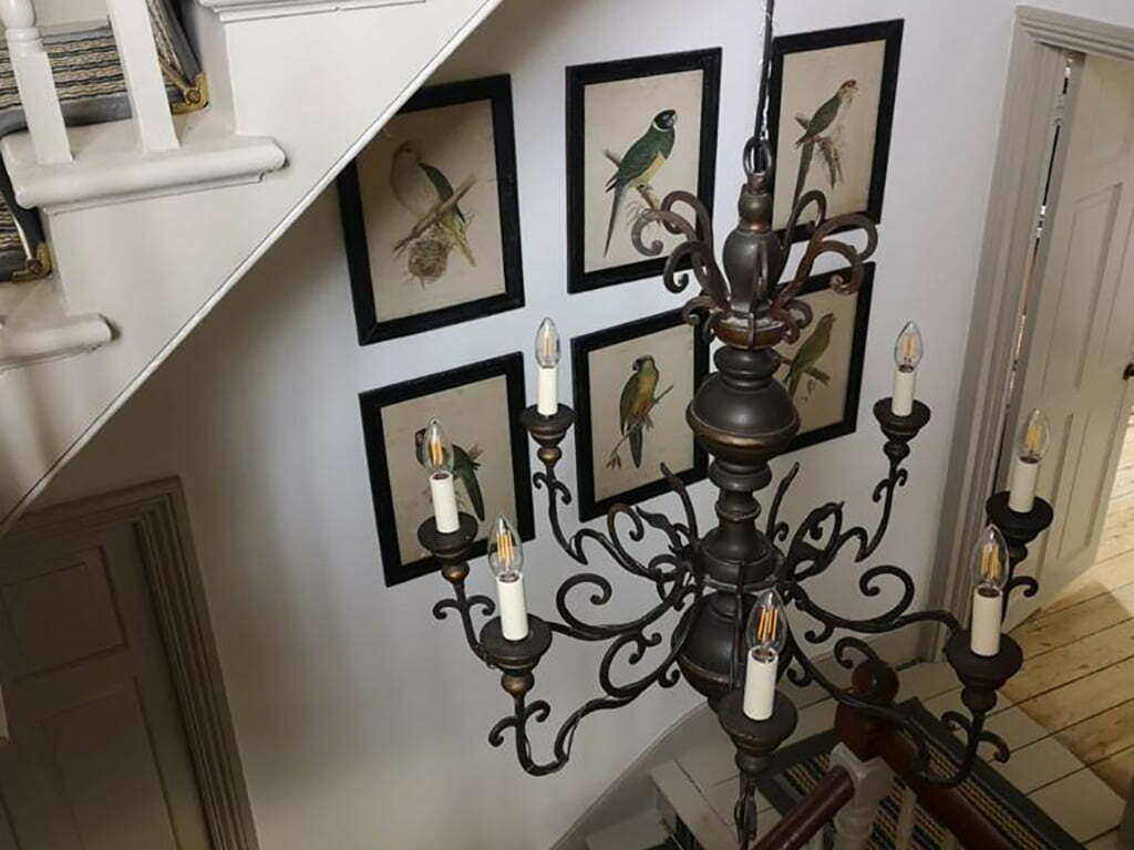 Restoration & Decorating Services